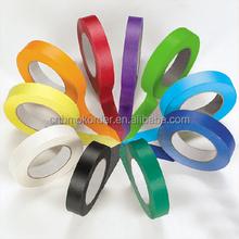 Colorful Crepe Paper Waterproof Masking Tape