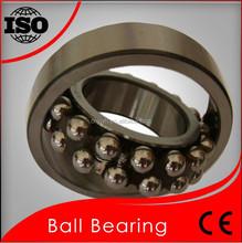 Good Reputation Self-aligning Ball Bearing 1206 Double Rows Bearing 1206