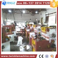 TKE668 CHOCOLATE FOIL WRAPPING MACHINE