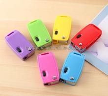 Wholesale - Ball pen Car key light pen hot sale multi-function car key folding ball pen