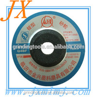 Powerful Kinggong aluminum oxide velcro cut sheets(triangle) polishing sanding disc grinding wheel for metal