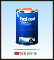 Easicoat Auto paint 2K series Fast Hardener for clear coats