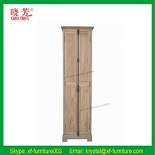 2016 Children bedroon wooden wardrobe closet designs