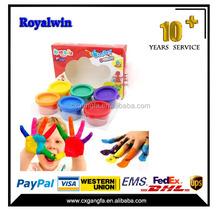2014 hotsale Wholesale Finger Paint For Kids