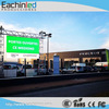 Trade Show LED Billboard Display Ads Multimedia Solutions