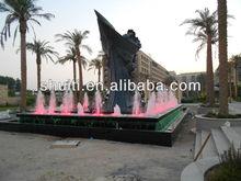 Outdoor Garden Decoration & Garden Ornamental Fountain