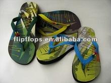 2012 fashion summer flip flop and sandals