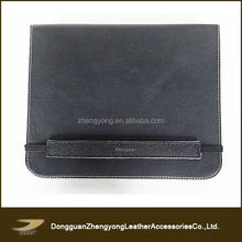 leather cover case for pad tablet case sleeve for pad