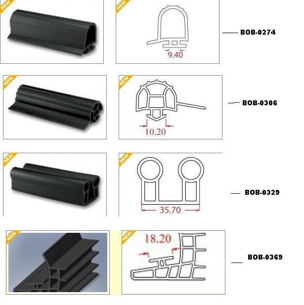 dichtung f r k hlraum eingeh ngte t ren und schiebet ren. Black Bedroom Furniture Sets. Home Design Ideas