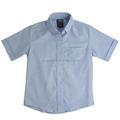 Short Sleeve Oxford Shirt Primary School Uniform Designs