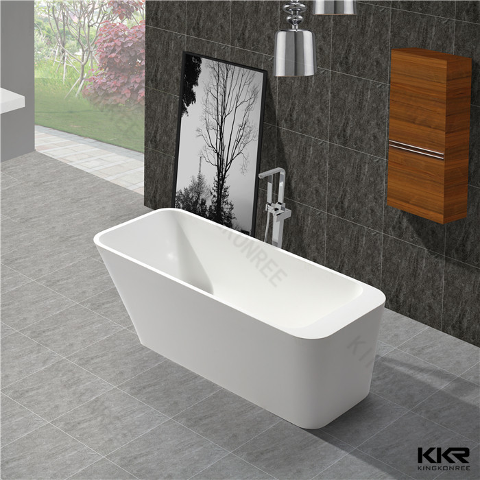 Freestanding Stone Resin Bathtubs 28 Images Badeloft Stone Resin Freestanding Bathtub Matte