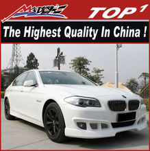 Body kits for BMW 2011-2012-5S-F18 A/C Style