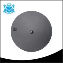 Best quality 700c 20.5width carbon 5 spoke bicycle disc wheel