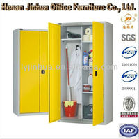 Metal cabinet cupboard for office