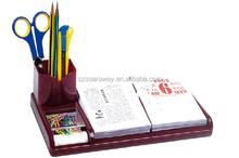 promotional Wooden islamic Calendar Stand , handmade calendar with calendar printing