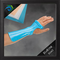 thermoplastic fracture splint thermoplastic fracture splint factory thermoplastic fracture splint supplier