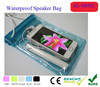 Mobile phone gadgets mobile phone bags waterproof speaker bag