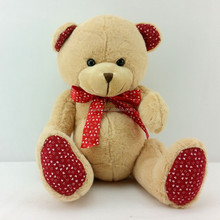 Cute creative jointed arms and legs plush teddy bear names