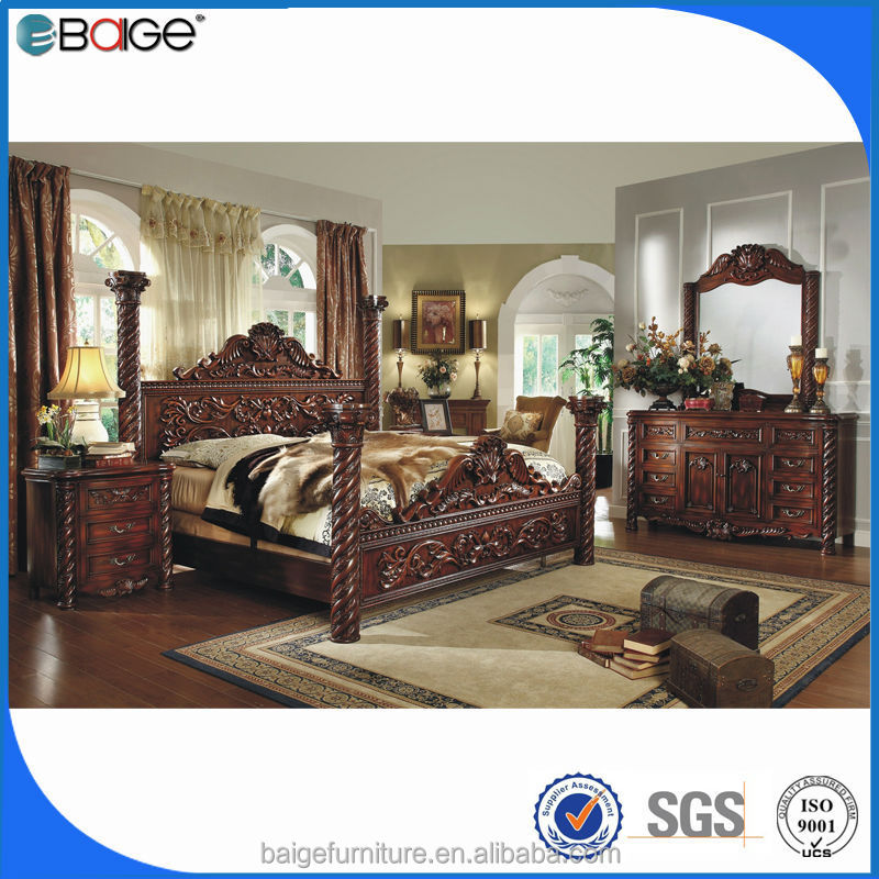 Furniture Antique Classic Bedroom Furniture Buy Indonesia Furniture