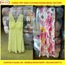 Best quality cheapest price used clothing