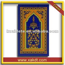 2014 Beautiful design Islamic pray rug CTH-200