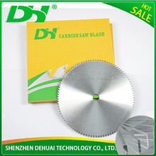 2015 low price top quality sharp cutting saw blade disc
