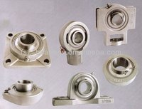 stainless steel housed bearing unit SUCCP209 Made in China