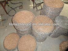 dutch weave mesh /extruder screen/ sintered mesh filter disc direct factory