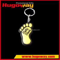 running shoe keychain zhongshanfactory hugoway/OEM