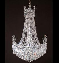 American style small crystal lampadari prezzi bassi