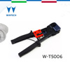 network crimping hand tool for rj45 connector