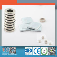 High Quality Permanent Neodymium Magnets For Sale