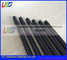 Supply high strength carbon fiber rod for violin with reasonable price,high stifness carbon fiber rod for violin