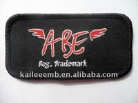 woven label for garments/labels for clothing
