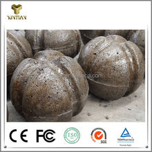 High density chromite base slag dart for improve molten steel