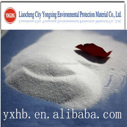 Mud Chemical low hydrolysis degree and medium molecular weight anionic polyacrylamide for coal washing