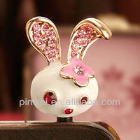 Rabbit 3.5mm dust plug for iPhone DP90466