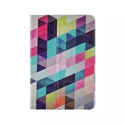 DIHAO Folio Case Stand Case Smart Cover for Apple ipad 2/3/4/5/Air/mini