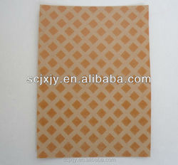 Double Diamind Dotted Insulation Paper