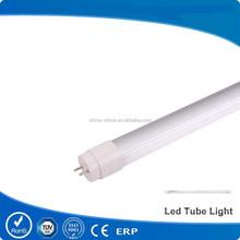 CE RoHS T8 Alibaba Sales milky led lighting, led tube light