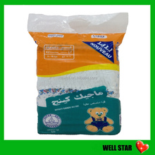 big adult baby nappy punishment disposable baby diaper Medium nappies wholesaler diaper scrap