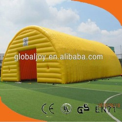 inflatable tent camping/tent inflatable/inflatable event tent