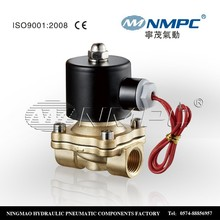 2W160-15 inlet washing machine water solenoid valve Normally opened / closed type ,NBR, VITON, HIGH temperature,pressure 10 bar