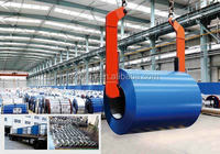 Profile Sheet Roofing/Coated Color Steel Coil