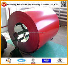pre-painted ppgi coils, colour coat metal sheet coil, color steel roll