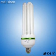 40w 4U CFL with e14/e27/b22 base energy saving light