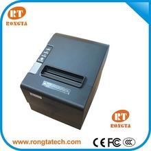 High speed pos thermal printer 80 mm / pos thermal receipt printer 80mm