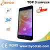 cheapest OEM Quad-core 5.5inch screen best China brand mobile phone