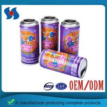 High Pressure Empty Party String Spray Can