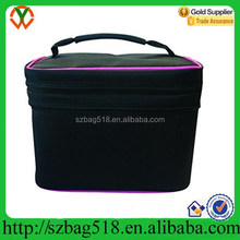 Microfiber Professional Wholesale Cosmetic Bags Cases